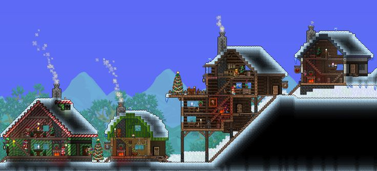 Best Places In Starbound To Build Bases