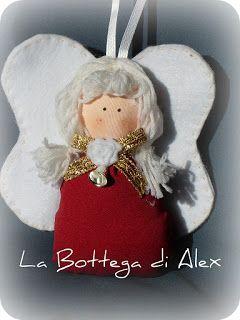 Angeli decorativi  2