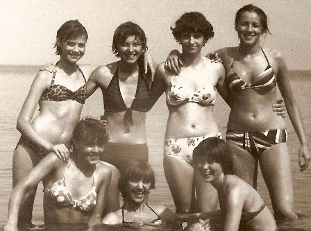 Stare fotografie!