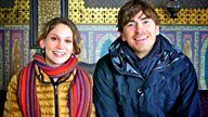 Simon Reeve journeys around Turkey, a beautiful country now at the centre of world events.
