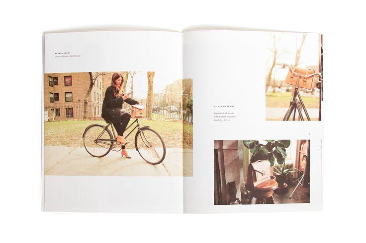 Loeffler Randall Fall '12 Campaign | RoAndCo Studio