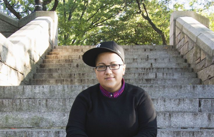 Novelist Gabby Rivera on Creating a Young Adult Novel With a Queer, Teenage Latina Protagonist...