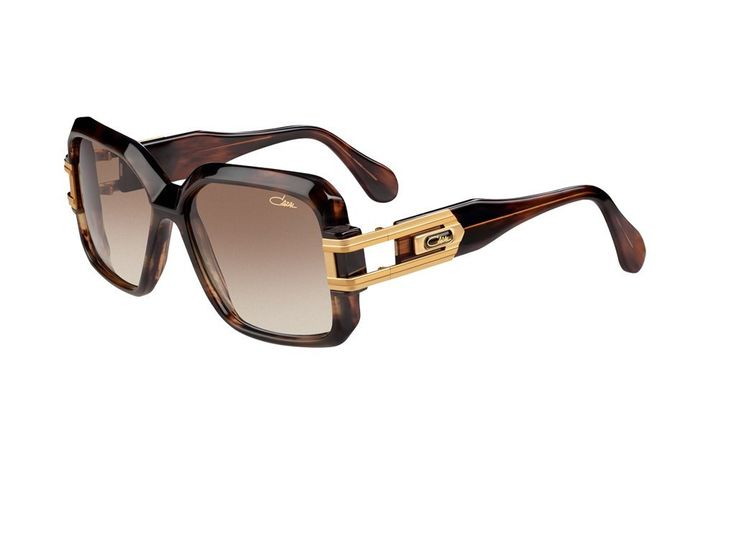 CAZAL SUNGLASSES VINTAGE 623 080 TORTOISE BROWN AMBER. Bridge : 16. Color Code : 80. Size : 57/16/140. Gender : Unisex. Lens Color : Brown Gradient.