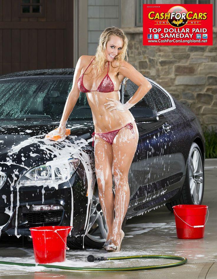 Vegas Car Wash Show