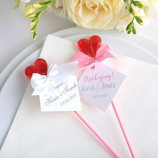 Ślub i wesele - pomysły i inspiracje na dekoracje i atrakcje