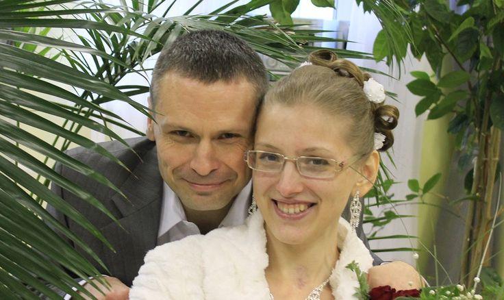 Мы с Машей 09.10.2014