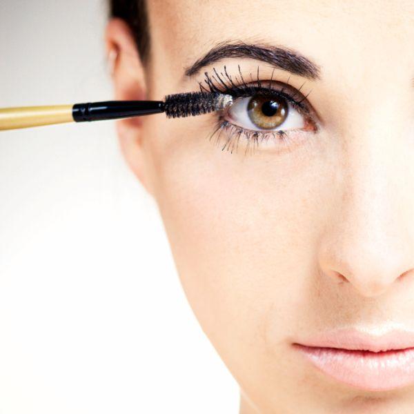 weird facts about mascara