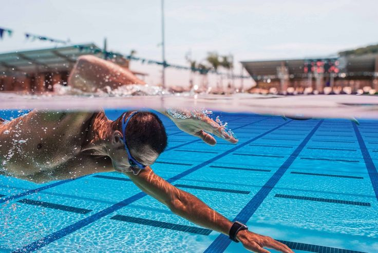 The 4 Phases Of The Freestyle Swim Stroke - Triathlete.com