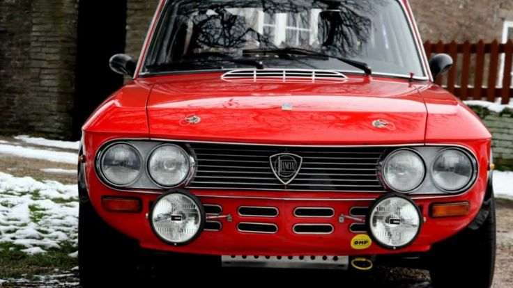 Image result for lancia fulvia rally interior