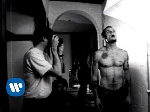Red Hot Chili Peppers - Suck My Kiss (Video) - YouTube