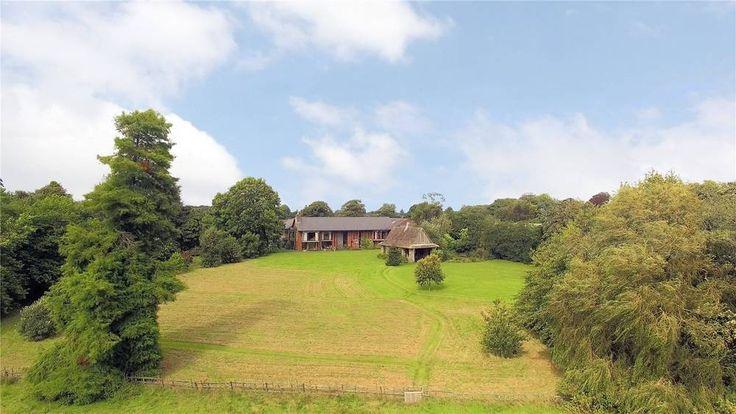 Detached House for sale Scarisbrick Park, Scarisbrick, Lancashire L40 9RZ