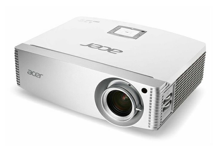 에이서, 렌즈시프트 지원 풀HD 3D DLP 프로젝터 'H9505BD' 발매