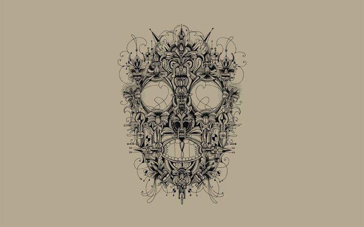 #Mask, #Minimalism, #patterns