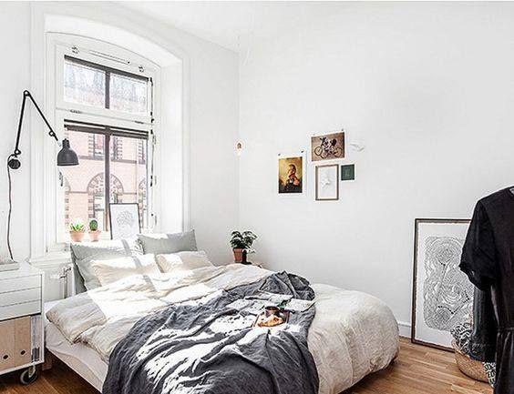 il parait que ce n 39 est pas tr s feng shui de mettre son lit sous une fen tre mais quel mal peut. Black Bedroom Furniture Sets. Home Design Ideas