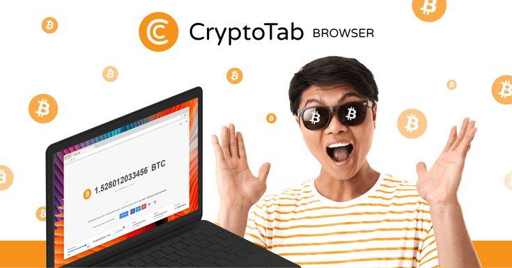 Das Krypto GELD ist zwar nicht mehr so hoch wie letztes Jahr, aber es rentiert sich es mit dem Heim PC zu schürfen. Wie? Mit diesem Browser den ich empfehle. Jedesmal wenn ich am PC bin und ins Netz gehe, verdient mein Browser für mich Geld und somit gebe ich nicht extra Stromkosten aus und es rentiert sich dadurch. Immerhin bekommt man noch 3000€ für einen Bitcoin Nebenbei.