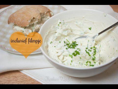 De allerlekkerste zelfgemaakte eiersalade - Keuken♥Liefde