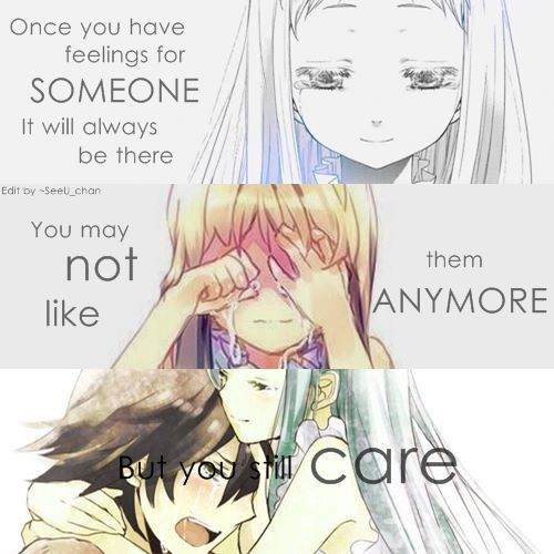 C Control Anime Characters : Best anime quotes about love ideas on pinterest