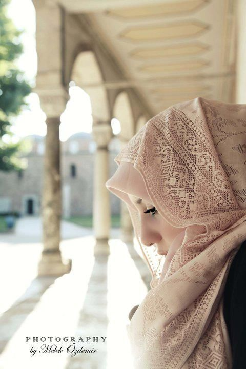 Beautiful. #hijab