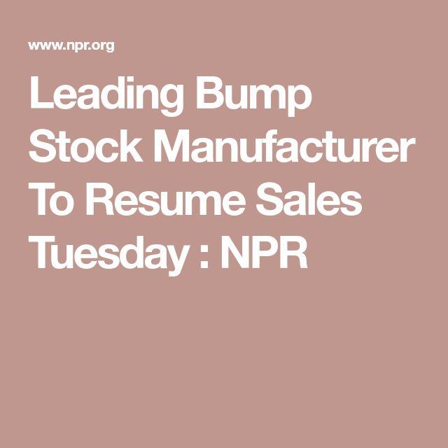 25+ parasta ideaa Pinterestissä Bump stock Aseet,M4 carbine ja - stock resume