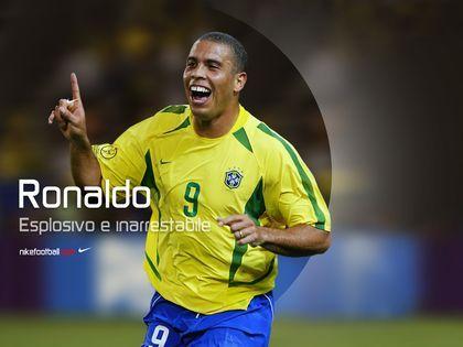 El mejor 9 de la historia - Ronaldo Nazario Da Lima - Taringa!