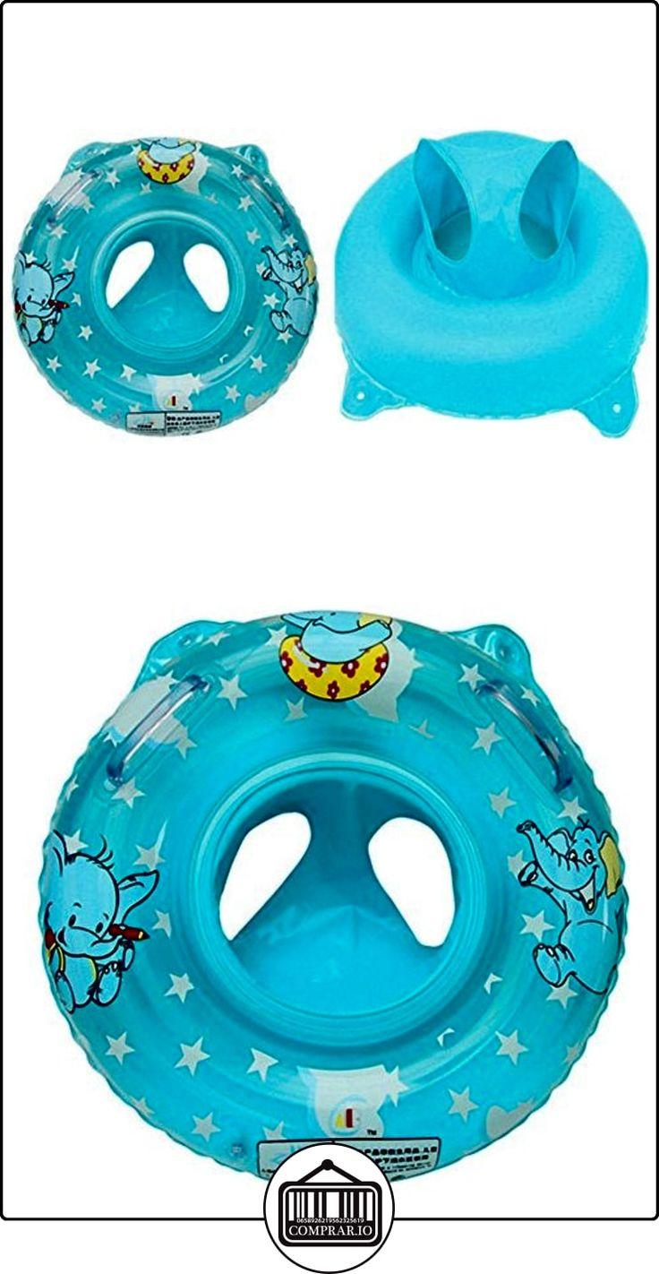 ReachTop bebé niños infantil hinchable de natación Anillo Flotador Asiento Barco piscina baño seguridad azul azul  ✿ Seguridad para tu bebé - (Protege a tus hijos) ✿ ▬► Ver oferta: http://comprar.io/goto/B017SMWPMI