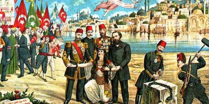 16 ottobre 1806: Scoppia la guerra tra la Russia e l'Impero ottomano