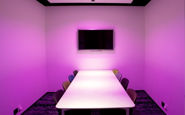 Meeting room Prisma at Light Meetings