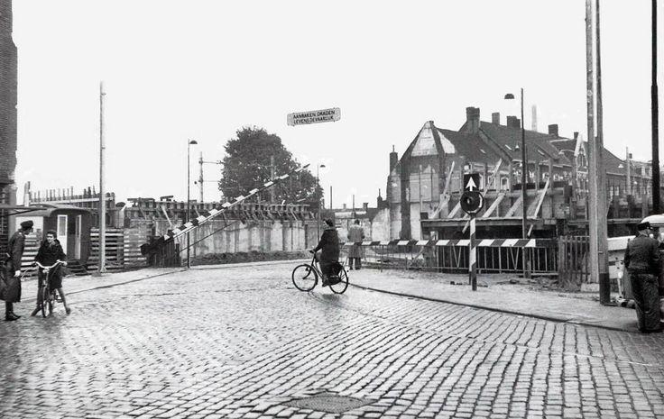 1961: Gasthuisstraat