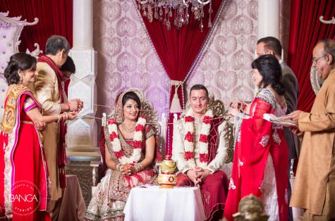 Mywedhelper is excited to announce that we have released out next bridal bites - meet Deepa and Antonio! Their East meets West wedding was filled with bright, bold colours representative of a traditional South Asian wedding. We are so grateful to this amazing couple for sharing their wedding planning experiences with us! | http://bit.ly/1MMjKQb