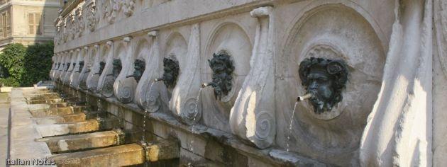 Visit the port city of Ancona