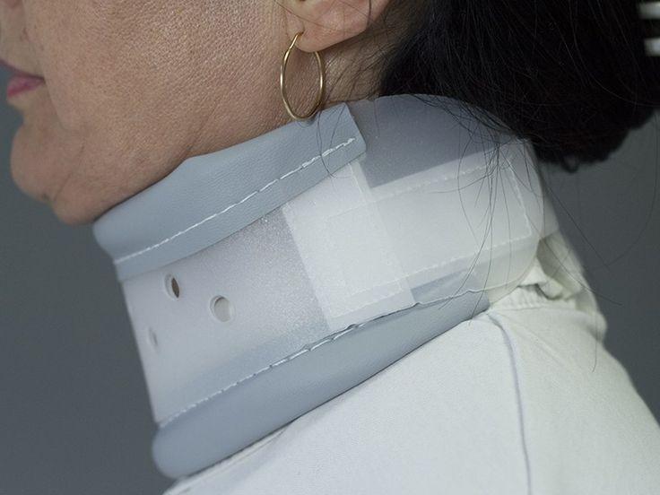 Orteză cervicală tip Schanz