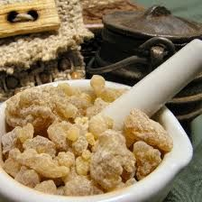 Frankincense oil offers huge health benefits : :: Natural Health 365 ::