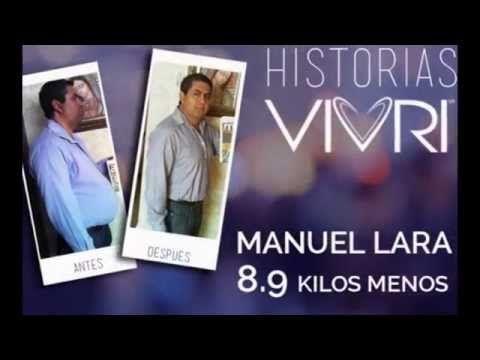 HISTORIAS VIVRI TESTIMONIOS MARZO 2015 //VIVRI TESTIMONIALS STORIES MARCH 2015 - YouTube