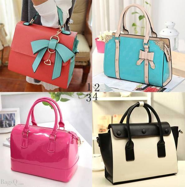 Pick a purse any purse!