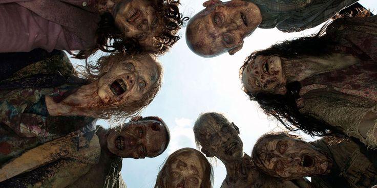 WZZY, un post de radio din Indiana, SUA, a propagat recent valuri de informații despre un presupus atac efectuat de zombi care ar fi avut loc în orașul Winch