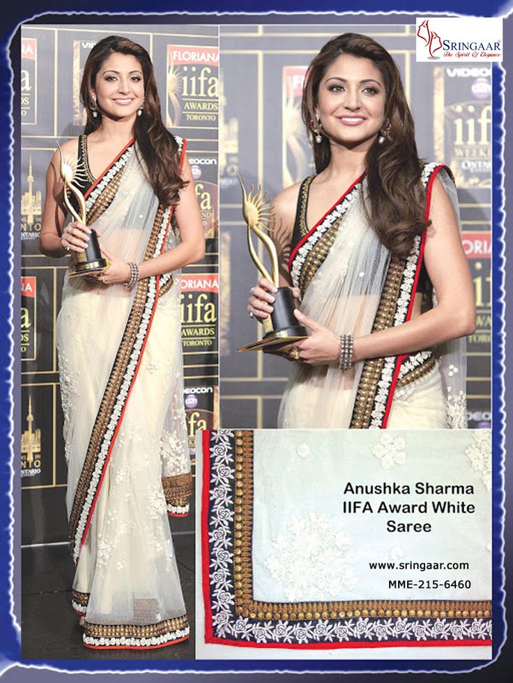 """Each upcoming film comes with one thing new and eye catchy, which has led to miscellany within the styling of the Indian apparel saree , salwar, lehenga. """"Sringaar™"""" The brand of ethnic wears like saree, salwar kameez, lehnga and other traditional wears.  Visit us at : http://www.sringaar.com/buy/latest-bollywood-collection.aspx  For Query: contact@sringaar.com"""