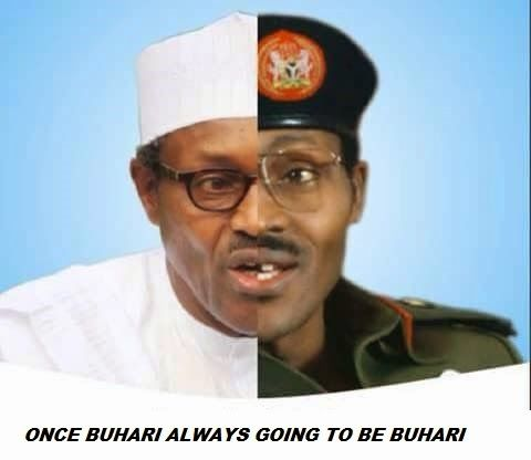 Eagle Eye Report Worldwide : I WILL REMOVE PRESS FREEDOM IF THEY DISTRACT MY GOVERNMENT ......BUHARI