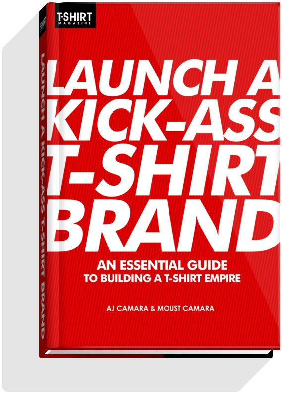 10 Tips on How to Start a T-Shirt Business | T-Shirt Magazine