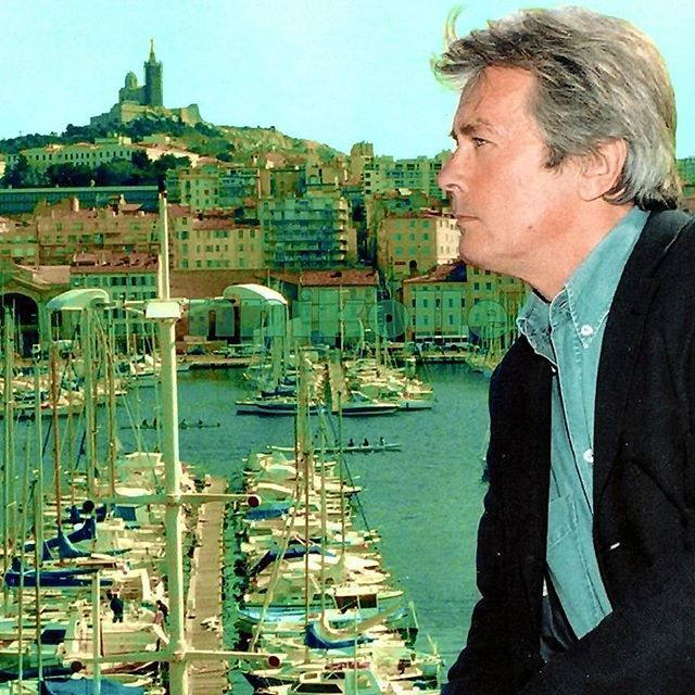 good morning!☕❤ #alaindelon #gorgeous #perfect #profile #thebest #lemeilleur #classics #style #classy #cool #personality #film #movie #cinema #france #view