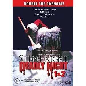 Weihnachts Horrorfilme – Splatter, Grusel und Horror zu Weihnachten