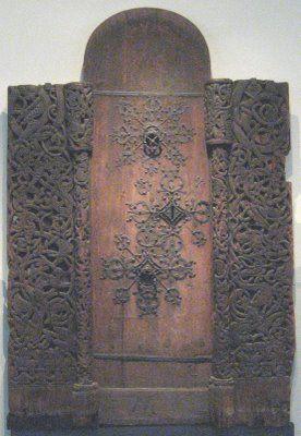 #Viking #door. Amazing detail. Beautiful!