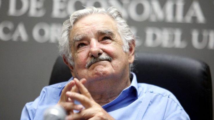 Mujica suma más apoyo para el Premio Nobel de la Paz