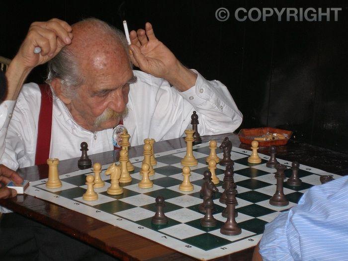 Checkmate? - Santiago, Dominican Republic