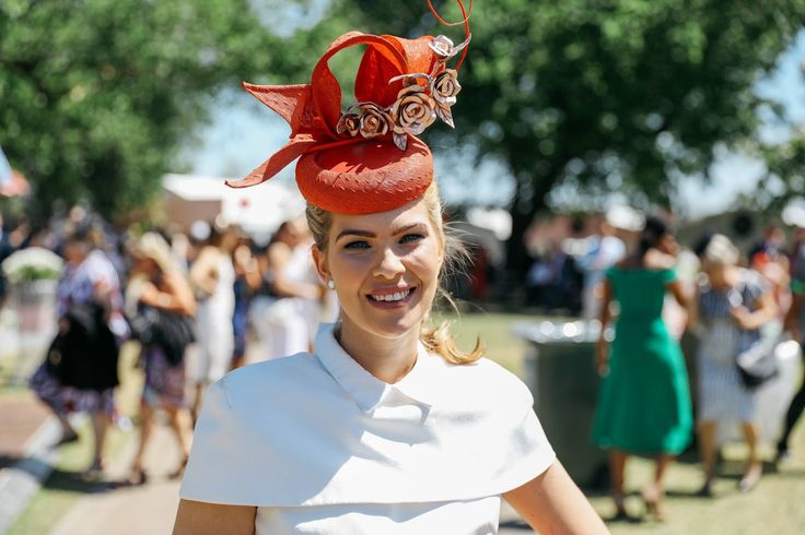Great pics of Oaks day from Humans in Melbourne. Photo by Caren Lee