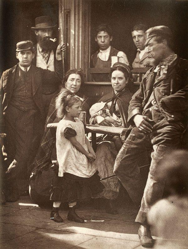 """Hookey Alf"" of Whitechapel   Flickr - Photo Sharing!"