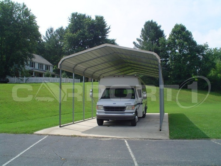 1000 ideas about rv carports on pinterest rv garage Motorhome carport plans