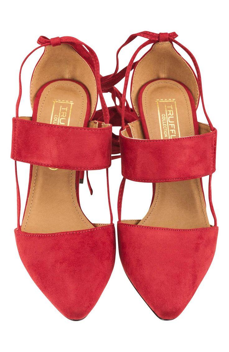 Halens Shoes | Sko från Have2have