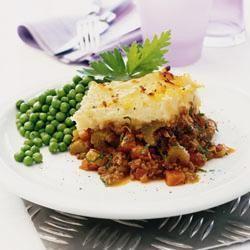 Healthy Shepherd's pie @ allrecipes.co.uk