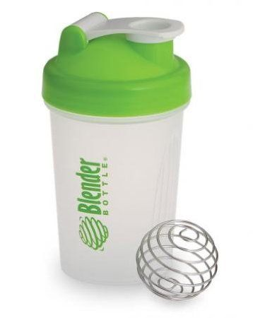 Recommend these for the Meal Shakes! Works so great. Just add 12oz of water & SHAKE SHAKE SHAKE. 20oz Blender Bottle $7.99
