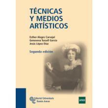 Tecnicas y medios artisticos | 9788499610528 | Librería segunda mano BolsaBooks